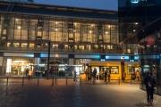 Alexanderplatz Bahnhof